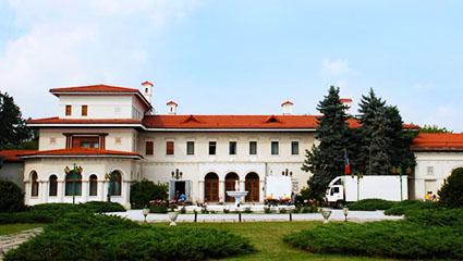 Palacio de Snagov