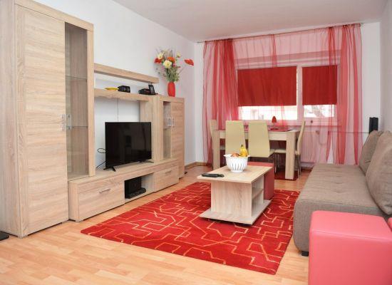Apartamento dos habitaciones área Aviatiei Bucarest, Rumania - AVIATIEI 1 - Imagen 1
