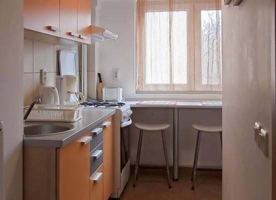 Apartament studio zona Baneasa București, România - BANEASA STUDIO - Imagine 4