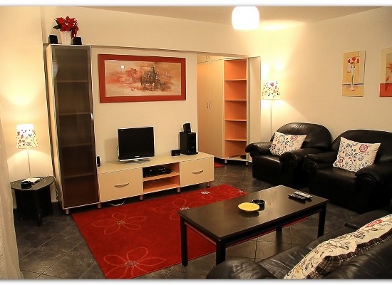Apartment one bedroom area Dorobanti Bucharest, Romania - BELLER 1 - Picture 1