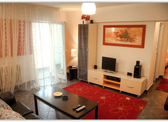 Apartment one bedroom area Dorobanti Bucharest, Romania - BELLER 1 - Picture 3