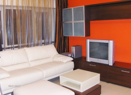 Apartment one bedroom area Dorobanti Bucharest, Romania - BELLER 11 - Picture 1