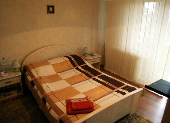 Apartment one bedroom area Dorobanti Bucharest, Romania - BELLER 12 - Picture 5