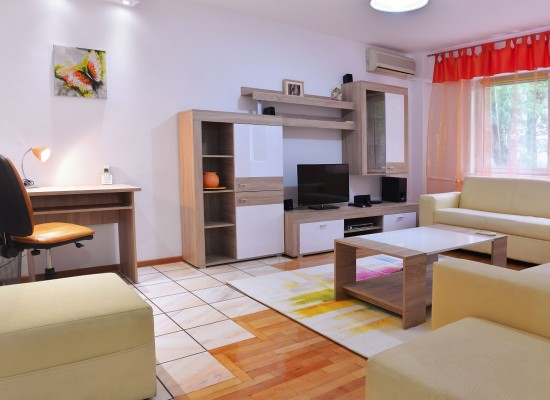 Apartment one bedroom area Dorobanti Bucharest, Romania - BELLER 2 - Picture 1