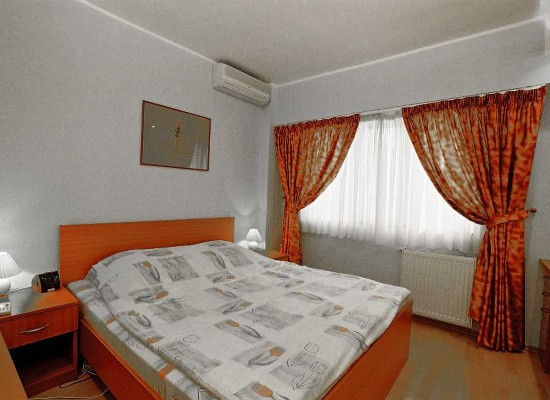 Apartment one bedroom area Dorobanti Bucharest, Romania - BELLER 5 - Picture 5