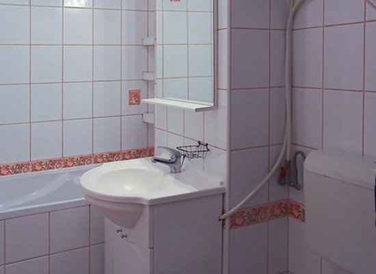 Apartment one bedroom area Dorobanti Bucharest, Romania - BELLER 8 - Picture 3