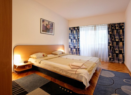Apartment two bedrooms area Romana Bucharest, Romania - CASATA 3 - Picture 1