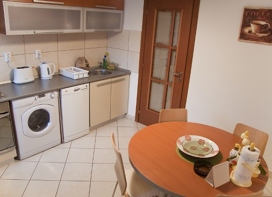 Apartment two bedrooms area Romana Bucharest, Romania - CASATA 4 - Picture 2
