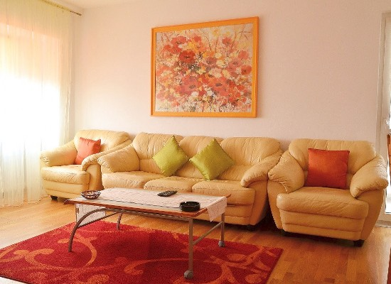 Apartment one bedroom area Romana Bucharest, Romania - CASATA 5 - Picture 1