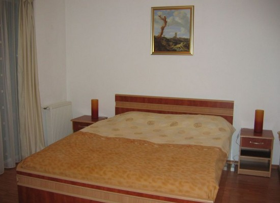 Apartment one bedroom area Universitate Bucharest, Romania - DALLES - Picture 1