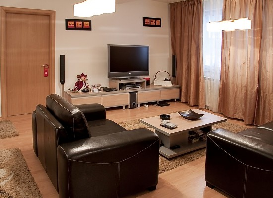 Appartement trois pieces region Dorobanti Bucarest, Roumanie - DOROBANTI 11 - Image 3