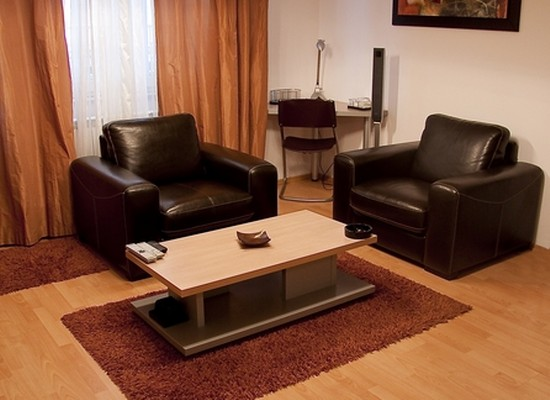 Apartment one bedroom area Dorobanti Bucharest, Romania - DOROBANTI 12 - Picture 4