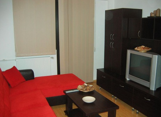 Apartment one bedroom area Dorobanti Bucharest, Romania - DOROBANTI 14 - Picture 1