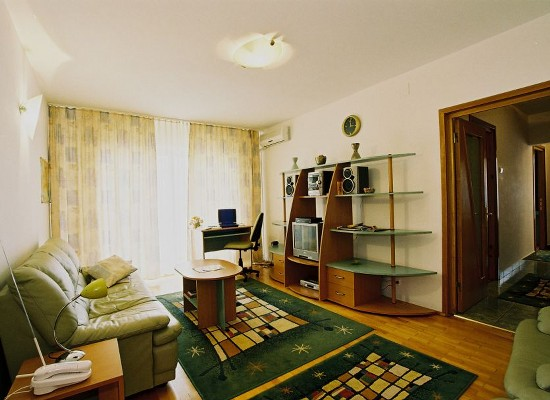Appartement trois pieces region Dorobanti Bucarest, Roumanie - DOROBANTI 5 - Image 1
