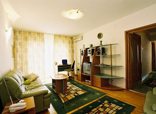 Appartement trois pieces region Dorobanti Bucarest, Roumanie - DOROBANTI 5 - Image 3