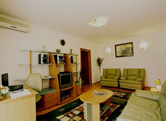 Appartement trois pieces region Dorobanti Bucarest, Roumanie - DOROBANTI 5 - Image 5