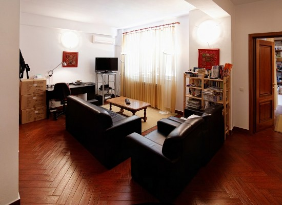 Apartment one bedroom area Dorobanti Bucharest, Romania - DOROBANTI 8 - Picture 1