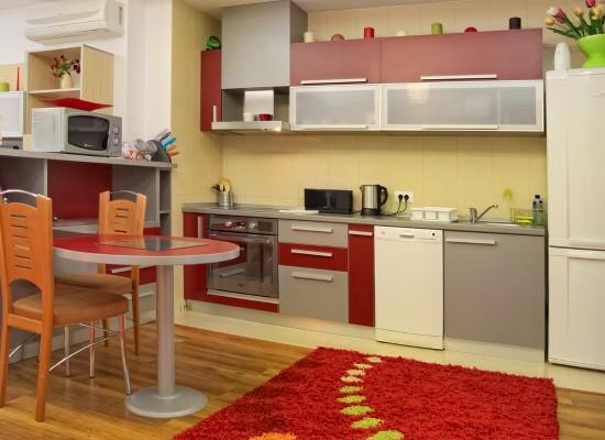 Apartamento dos habitaciones área Aviatiei Bucarest, Rumania - HERASTRAU 3 - Imagen 1