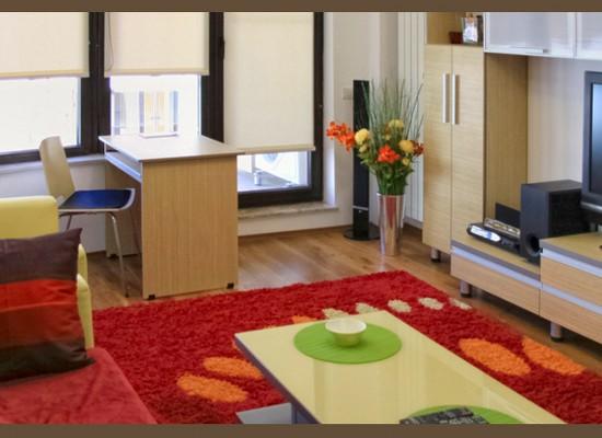 Apartament doua camere zona Aviatiei București, România - HERASTRAU 3 - Imagine 5