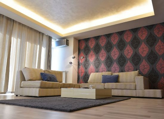 Apartment two bedrooms area Aviatiei Bucharest, Romania - HERASTRAU 4 - Picture 1