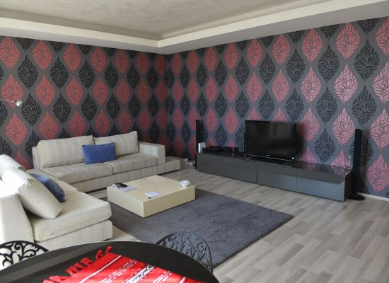 Apartment two bedrooms area Aviatiei Bucharest, Romania - HERASTRAU 4 - Picture 2