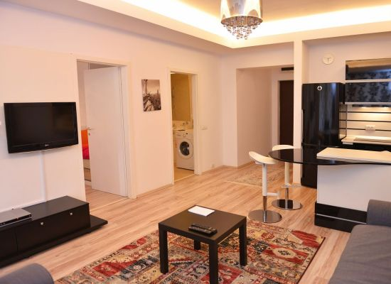 Appartement deux pieces region Aviatiei Bucarest, Roumanie - HERASTRAU 7 - Image 4