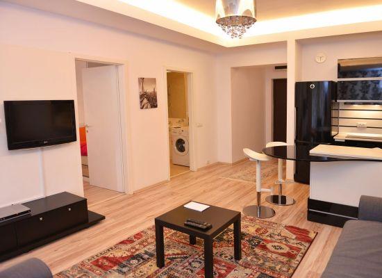 Apartament doua camere zona Aviatiei București, România - HERASTRAU 7 - Imagine 4