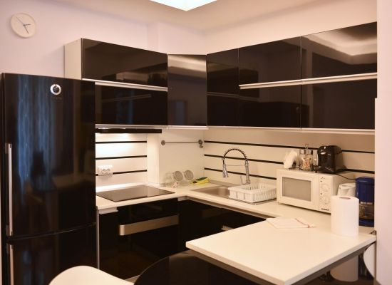 Apartament doua camere zona Aviatiei București, România - HERASTRAU 7 - Imagine 5