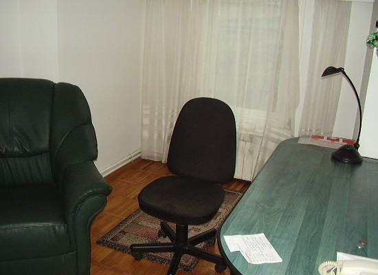 Apartment one bedroom area Dorobanti Bucharest, Romania - LISABONA - Picture 2