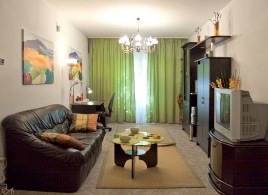 Apartment two bedrooms area Aviatiei Bucharest, Romania - MOZART - Picture 3