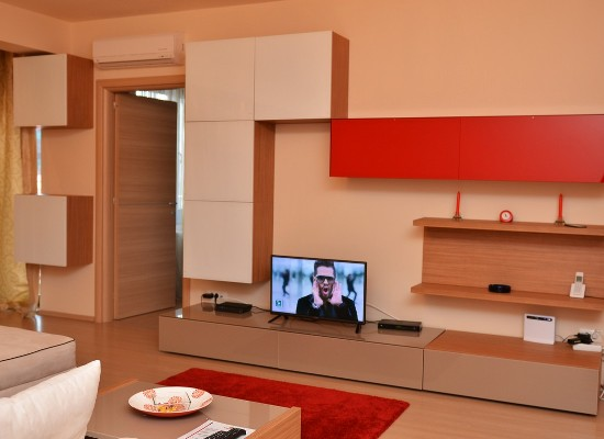 Apartment two bedrooms area Aviatiei Bucharest, Romania - NORDULUI 2 - Picture 4