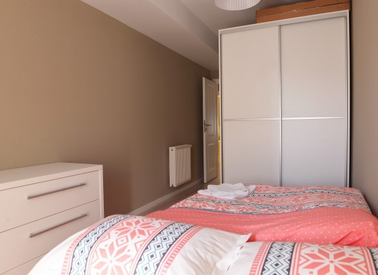 Apartment two bedrooms area Aviatiei Bucharest, Romania - NORDULUI 4 - Picture 2