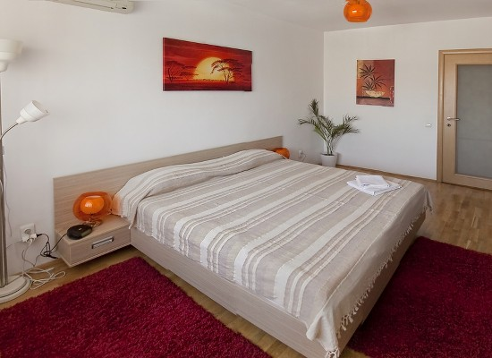Apartment two bedrooms area Unirii Bucharest, Romania - OPTINOVA - Picture 4