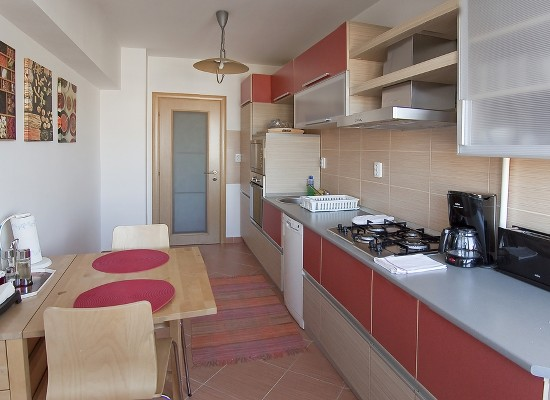 Apartment two bedrooms area Unirii Bucharest, Romania - OPTINOVA - Picture 5