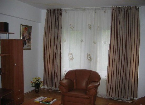 Apartment one bedroom area Romana Bucharest, Romania - PATRIA 2 - Picture 1