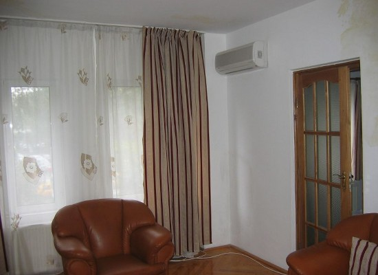 Apartment one bedroom area Romana Bucharest, Romania - PATRIA 2 - Picture 3