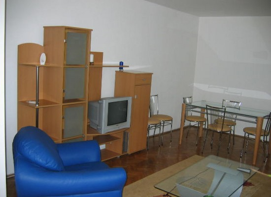 Appartement trois pieces region Dorobanti Bucarest, Roumanie - RAIFFEISEN 3 - Image 1