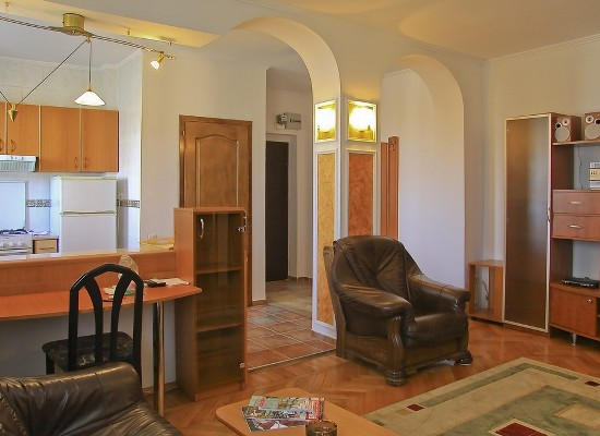 Apartment one bedroom area Romana Bucharest, Romania - ROMANA 1 - Picture 1
