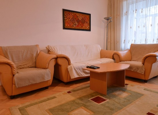Appartement trois pieces region Romana Bucarest, Roumanie - ROMANA 5 - Image 1