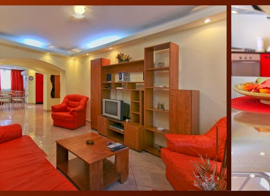 Apartment two bedrooms area Universitate Bucharest, Romania - UNIVERSITATE 1 - Picture 1