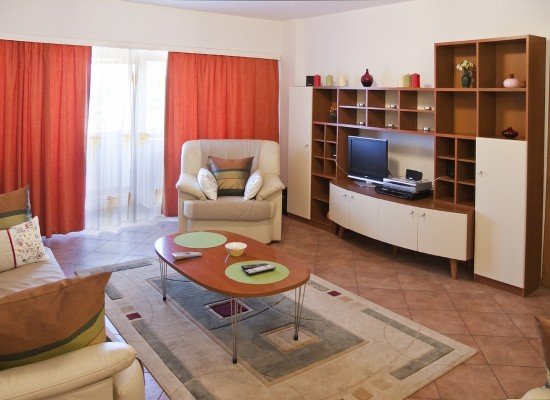 Apartment one bedroom area Victoriei Bucharest, Romania - VICTORIEI 1 - Picture 1