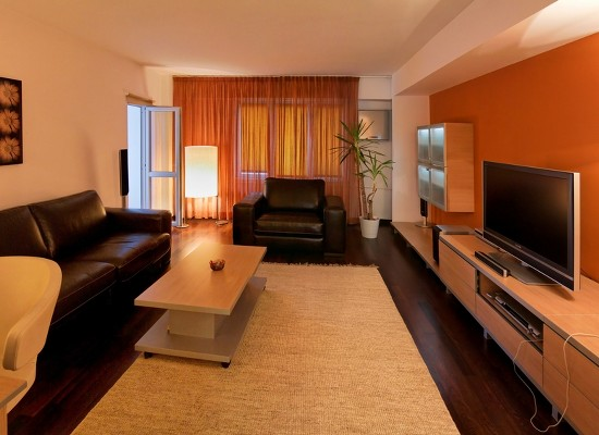 Apartment two bedrooms area Victoriei Bucharest, Romania - VICTORIEI 2 - Picture 1