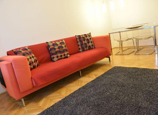 Apartment two bedrooms area Victoriei Bucharest, Romania - VICTORIEI 6 - Picture 4