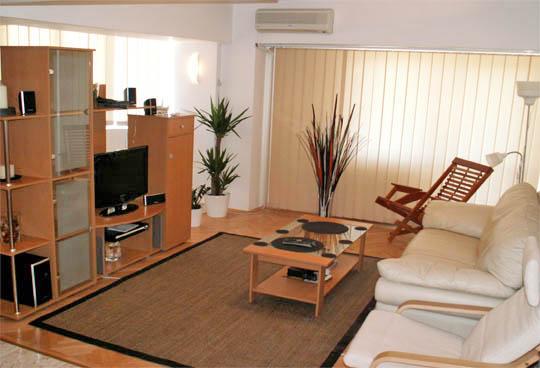 UNIRII JUNIOR - One bedroom apartment in unirii bucharest ...