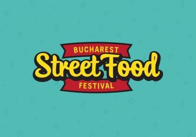 Bucharest Street Food Festival Prima editie