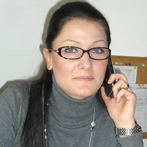 Claudia Antofic