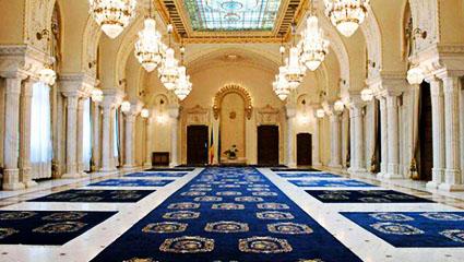 Palais de Cotroceni