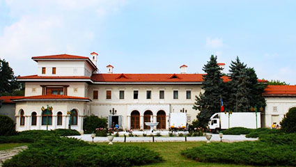 Palais de Snagov