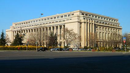 Palais de Victoria