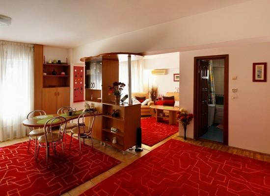 Apartamento dos habitaciones área Romana Bucarest, Rumania - AMZEI 1 - Imagen 1